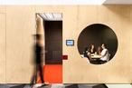 2014 AIDA Shortlist: Workplace Design