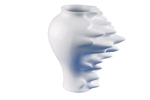 Fast Vase from the Rosenthal Studio-Line Mini Vase collection.