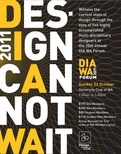 Design can't wait
