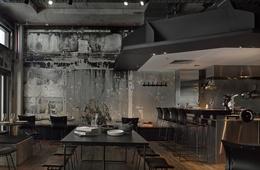 2014 Eat Drink Design Awards shortlist: Best Cafe Design