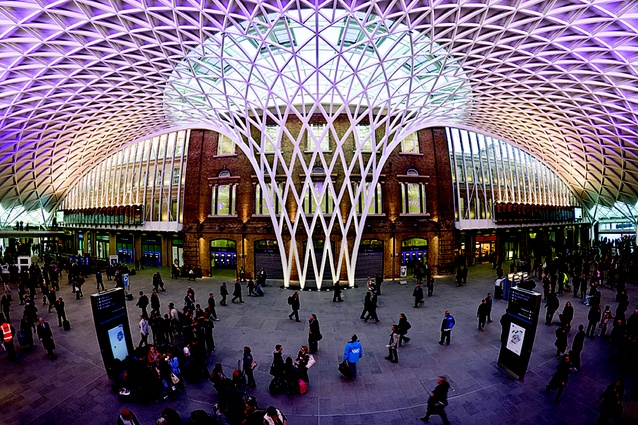 King's Cross: Regenerating a London Landmark