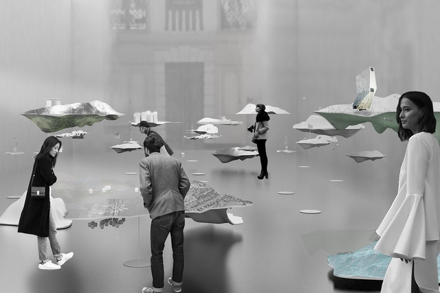 2016 Venice Biennale: New Zealand exhibition creative director announced