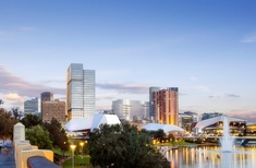 Adelaide's second tallest tower approved
