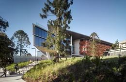 2014 Queensland Architecture Awards