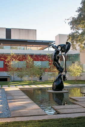Queensland Art Gallery.