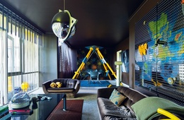 2016 Australian Interior Design Awards: Residential Decoration