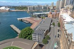JPW revamp for historic Sydney Cove site