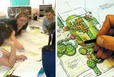 Working Forum on Design and Nature: Designing Inspiring and Effective Spaces for Children