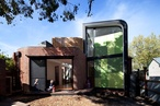 2013 Houses Awards shortlist: Alteration & Addition under 200m2