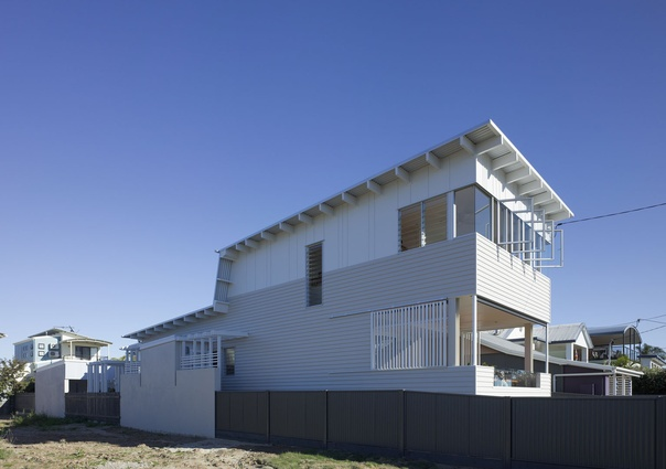 Flinders by Base Architecture.