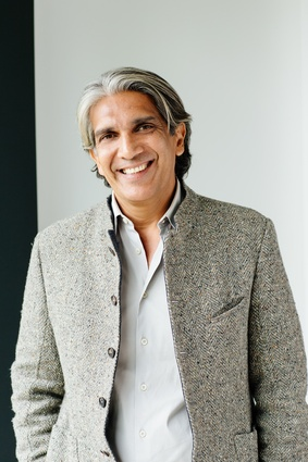 Bijoy Jain.