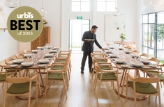 Best of 2013: Eatery