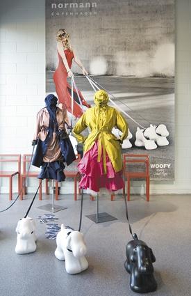 Design Denmark & Liz Mitchell.