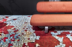 Moooi Carpets from the Space collection