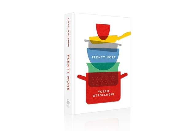 Yotam Ottolenghi's latest cookbook, <em>Plenty More</em> picks up where his previous book <em>Plenty</em>, left off.