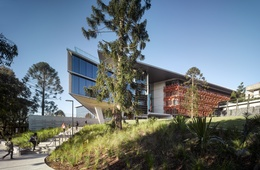 2014 National Architecture Awards