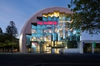 A civic mind: ARM's Geelong Library and Heritage Centre opens