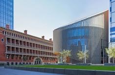Winners revealed: 2017 ALIA Australian Library Design Awards