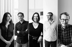 Introducing the 2013 Interior Awards jury