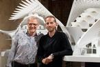 Architecture Van Brandenburg: Unfurling