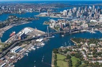 Setback for Sydney's Bays Precinct 'Silicon harbour' redevelopment as tech giant Google walks