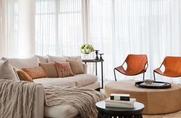 2012 Australian Interior Design Awards shortlist – Residential Decoration category