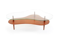 Win a mid century Cloud Table from Mr Bigglesworthy