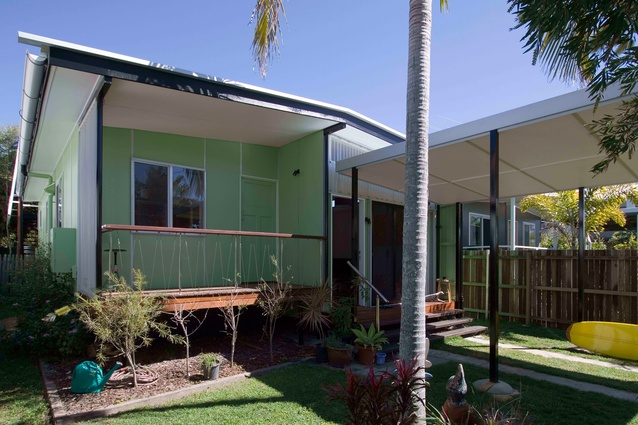 2014 qld regional architecture awards sunshine coast for Beach house designs sunshine coast