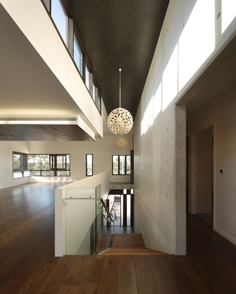 Satou House by Arkhefield.