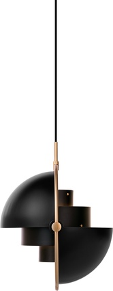 Multi-Lite Pendant Lamp from Gubi