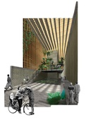 AA Prize for Unbuilt Work 2010: Honourable Mention