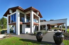 Taranaki region's supreme homes revealed