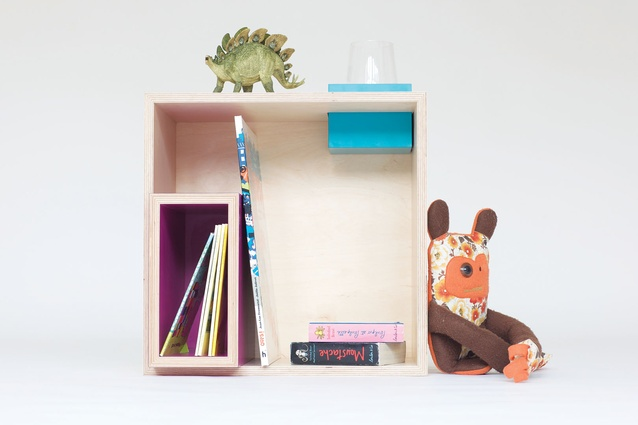 Part of Agnes et Agnes's Kid collection.