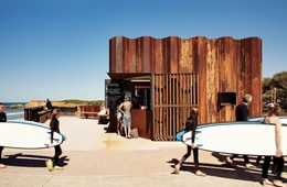 2013 National Architecture Awards: Small Project