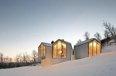 Bookshelf: Residential design inspiration