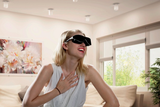 How might Virtual Reality affect the design industry?