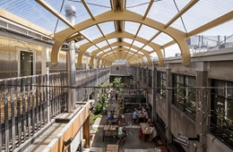 2016 Western Architecture Awards