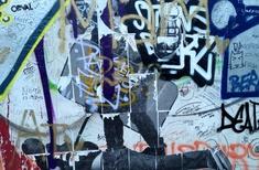 Crazy brave Berlin
