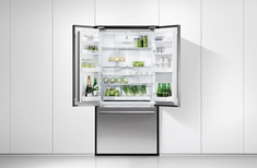 Fisher & Paykel: kitchen cleverness