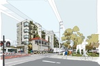 Car-free apartments prevail: Two Nightingale developmentsapproved