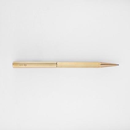 Classic pen from Y Studio.