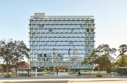 2015 National Architecture Awards: Enduring