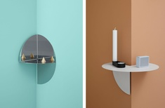 Object of Desire: Pivot shelf