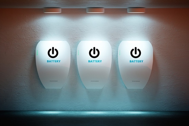 Home battery technology is finally on the move.