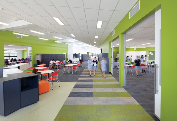 Photos of alkira secondary college narre warren south for Home interior design schools 2