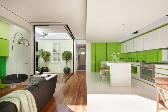 Shakin' Stevens House – Matt Gibson Architecture + Design.