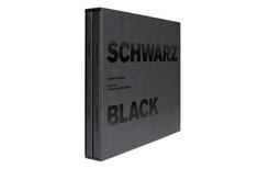 16 Shades of Black