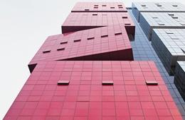 Suzhou Industrial Park Logistics Centre