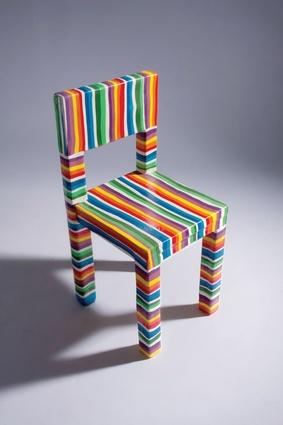 Sugar chair.