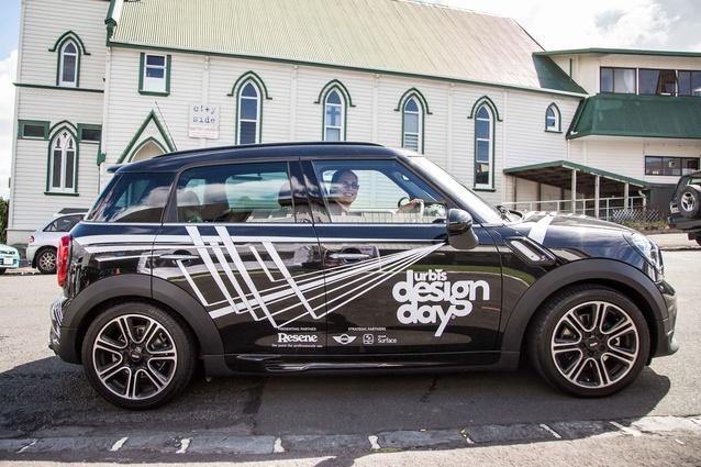 Designday Pro 2015: It's a wrap